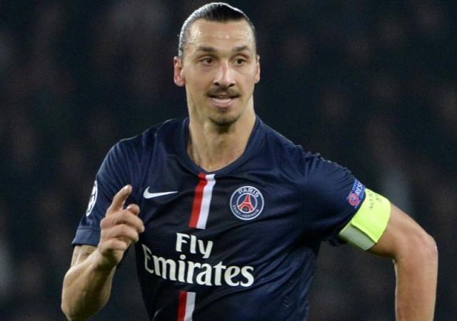 Ibrahimovic'in yeni adresi belli oldu!