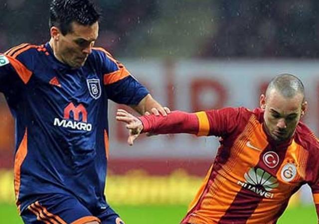 Galatasaray'a iddaa'dan yakalandılar!