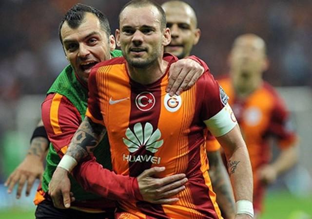 ''Hamzaoğlu, Mourinho'yu anımsatıyor''