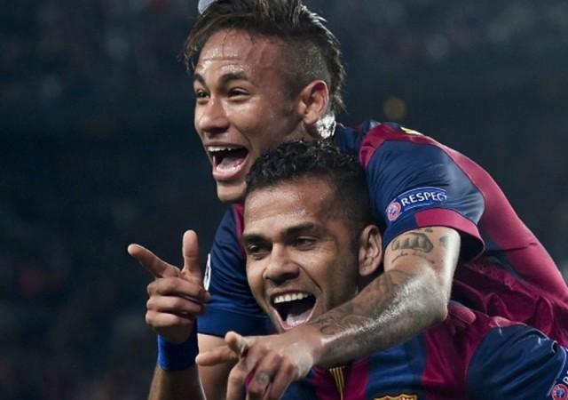 Barça'da bir veda havası! Gidiyor...