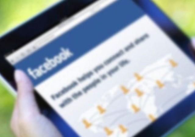 Tehditle sınıf arkadaşının Facebook şifresini alıp...