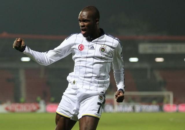 Moussa Sow kadro dışı!