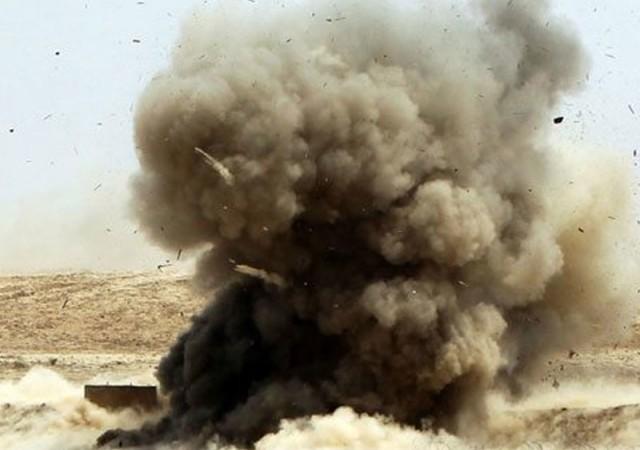 IŞİD'den şok saldırı! Ölü sayısı...