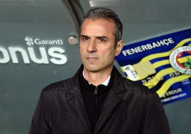 İsmail Kartal, Süper Lig ekibiyle anlaştı!