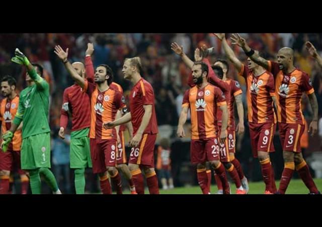 Galatasaray'da en yüksek prim iki isme