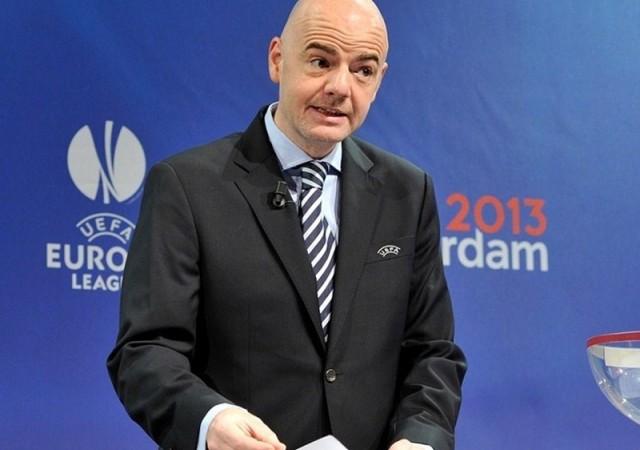 UEFA'dan FIFA'ya şok istek!