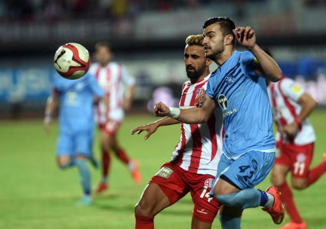 Adana Demirspor-Antalyaspor biletleri 1 lira