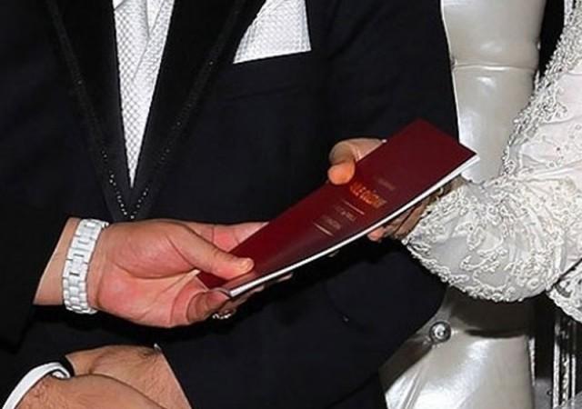 AYM'den imam nikahı kararı