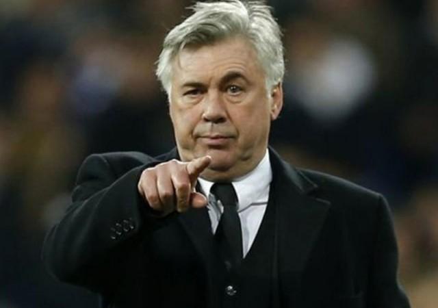 Ancelotti'den açıklama! Yeni takımı...