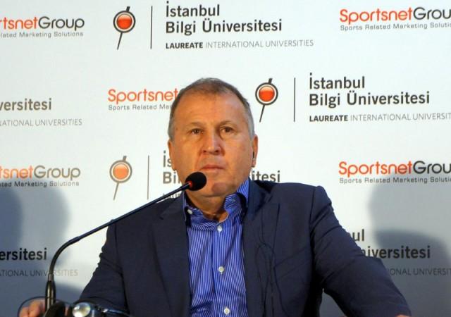 Zico'dan F.Bahçe açıklaması! 'İstanbul'a gelişimin nedeni...'