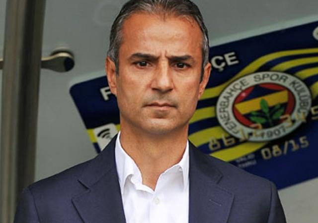 Ve İsmail Kartal resmen açıkladı! '' Fenerbahçe'den...''