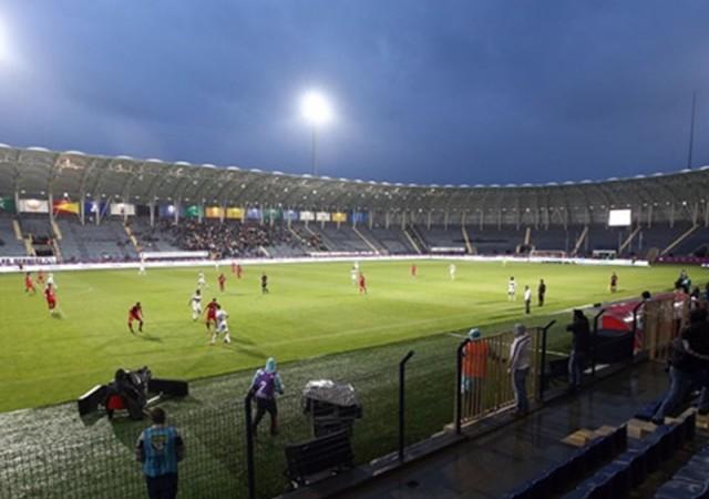 Beşiktaş, Ankara'da yapayalnız