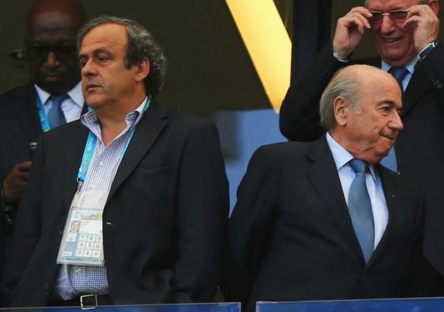 UEFA'dan Dünya Kupası'nı boykot edecek mi?