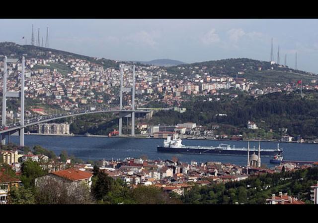İstanbul'daki bu ilçelerde konut fiyatları uçtu!