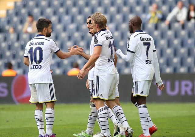Spor Toto Süper Lig 34. hafta maç özetleri