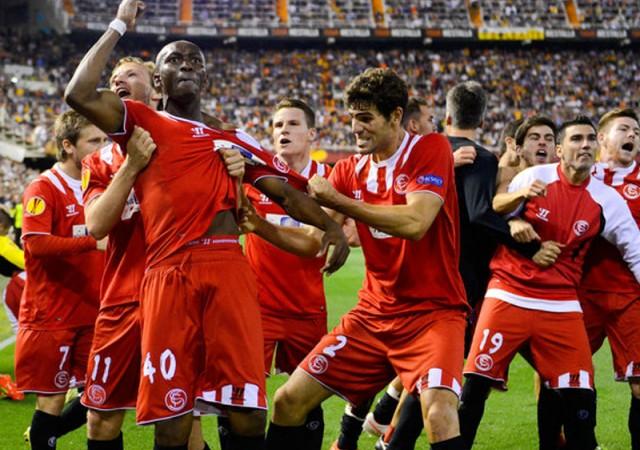 Sevilla'nın yıldızı Süper Lig'de! Açıklandı...