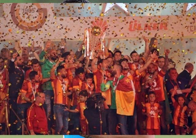 Galatasaray'dan bir rekor daha