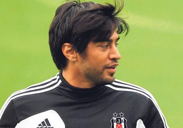 Beşiktaş'ta 3 isim geri dönüyor