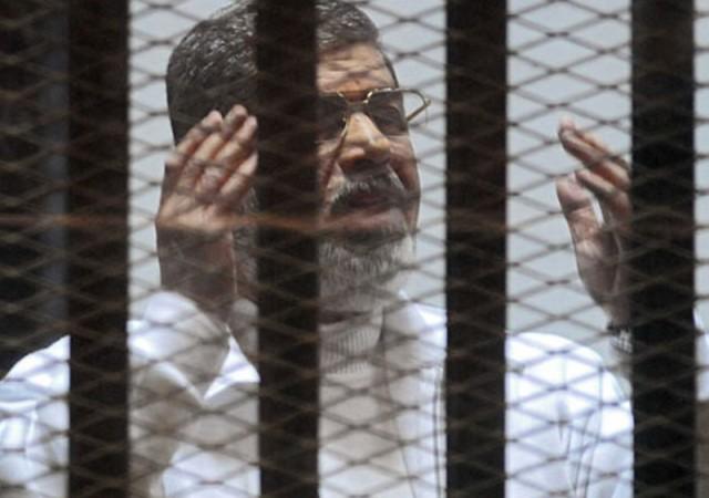 Mursi'nin idam kararıyla ilgili flaş gelişme