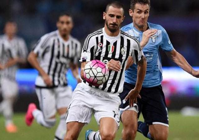 Juventus, kupayla başladı