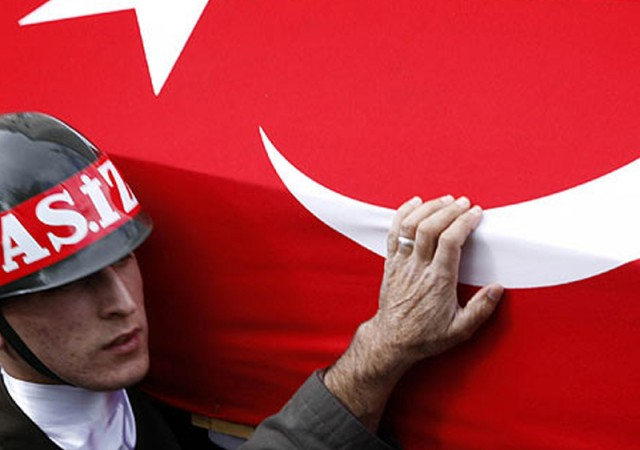 Şırnak'tan acı haber!