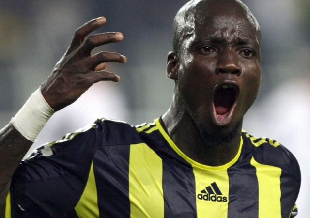 İşte Fenerbahçe'nin yeni Appiah'ı!