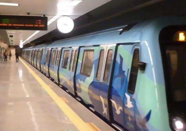 Dev proje için yeni metro hattı