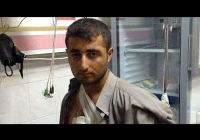 Polisimizi şehit eden terörist yakalandı