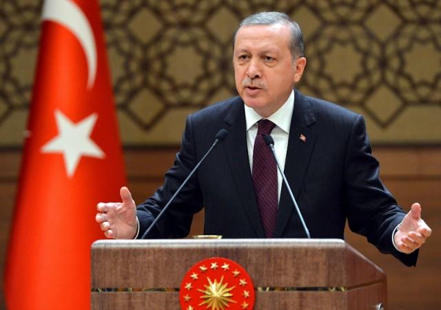 Cumhurbaşkanı Erdoğan'dan flaş koalisyon açıklaması!