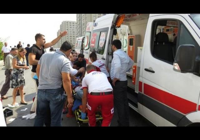 İstanbul'da arazi kavgasında kan aktı! Ölü ve yaralılar var