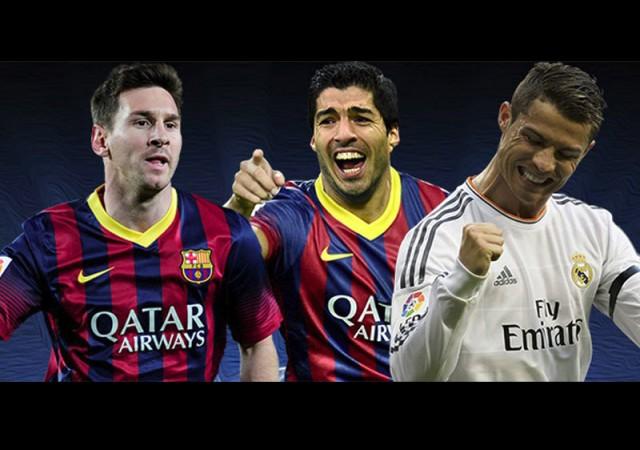 UEFA Yılın Futbolcusu adaylarını açıkladı!