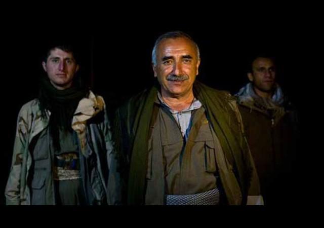 PKK'lı yöneticilerden kaçtıkları yerlerden küstah tehditler!