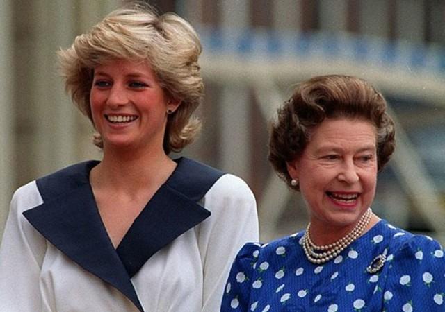 Şoke eden iddia: Kraliçe...