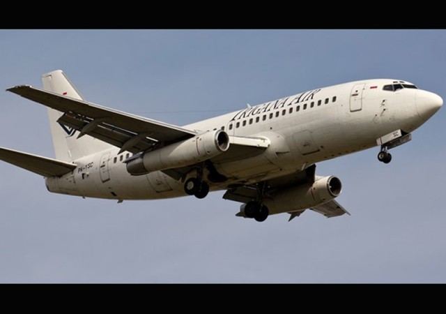 Kayıp yolcu uçağında flaş gelişme