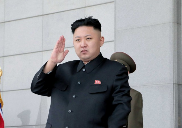 Kuzey Kore ABD'yi tehdit etti!