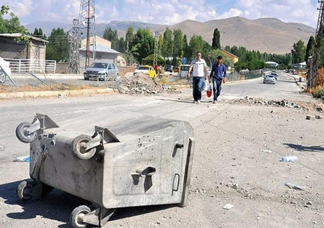 Varto'da 6 terörist ölü ele geçirildi