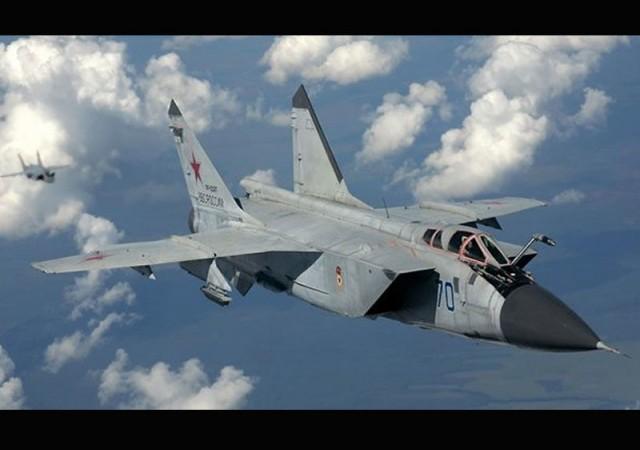 Putin'den altı uçak