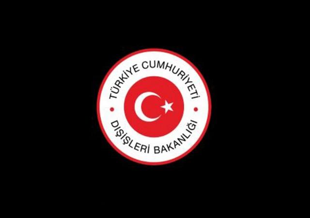 Türkiye'den Irak'a sert tepki!