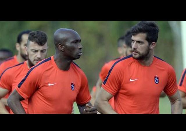Trabzonspor'da sıkıntılı günler!