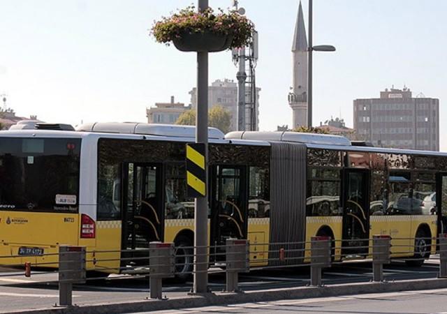 Metrobüsü kullananlar dikkat!