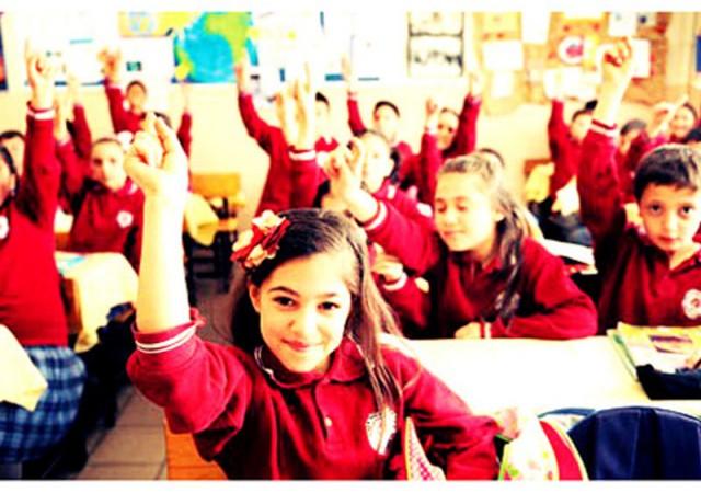 Okullar 28 Eylül'de açılıyor