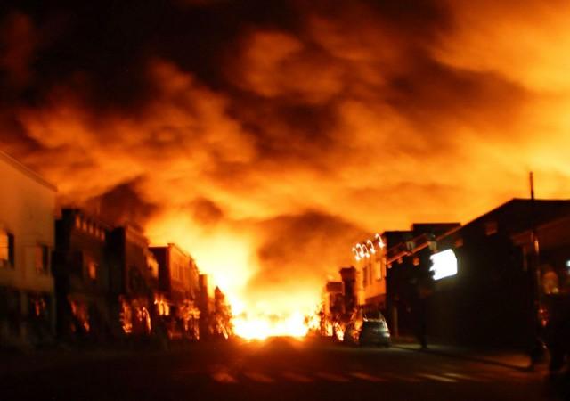 Mardin'de patlama: 1 ölü