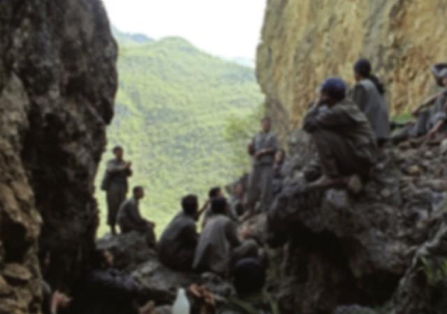 İşte PKK'nın telsiz konuşmaları