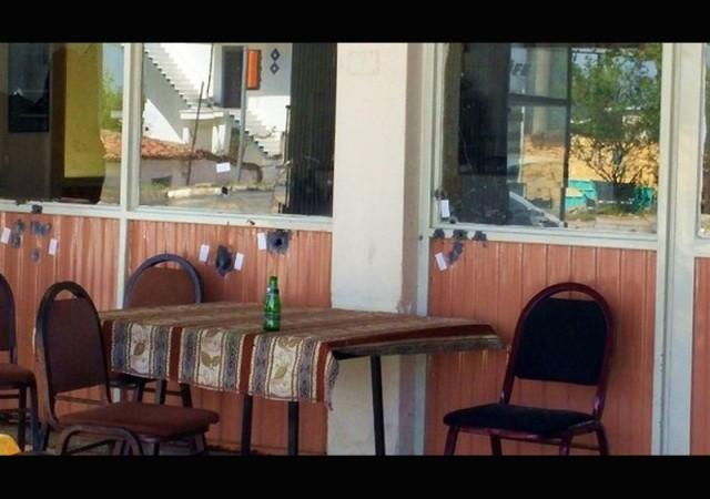 Bitlis'te kahveye baskın: 2 ölü