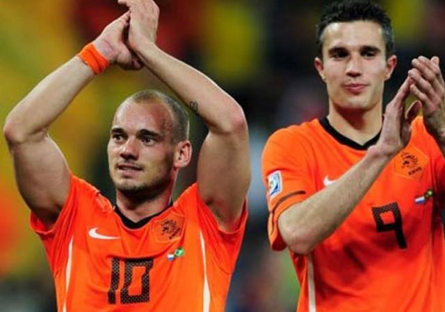 Hollanda kararını verdi