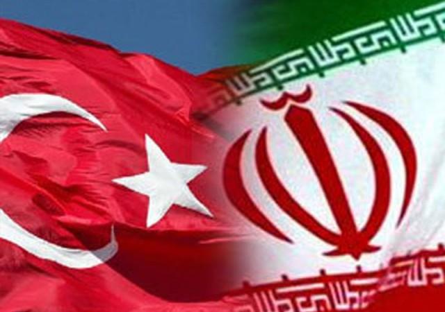 İran Türkiye'ye nota verdi