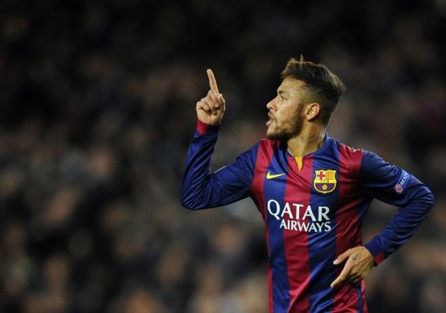 Neymar için sürpriz girişim!