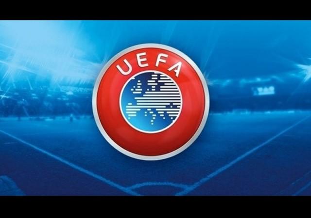 Galatasaray'dan UEFA'ya rötarlı mektup!
