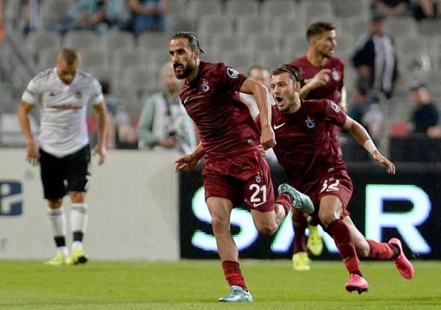 Trabzonspor o sezon gibi başladı