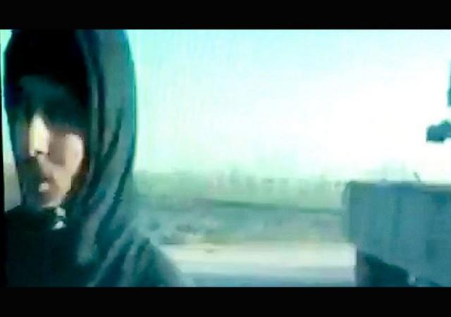 IŞİD infazcısı geri döndü! 'Kafa kesmeye devam edeceğini'